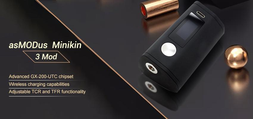 asMODus Minikin 3 Mod Banner