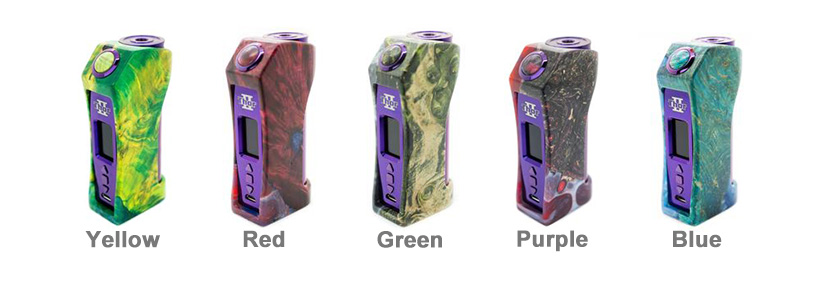 New Arrival Mod: asMODus x Ultroner Thor II Mod