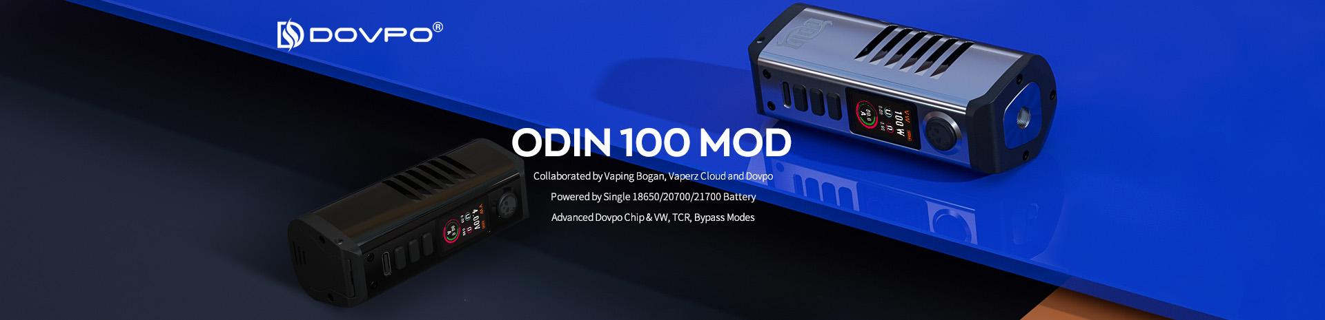 DOVPO Odin 100 Mod Bannner