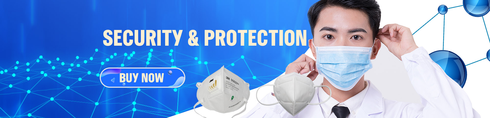 Security and Protection Products