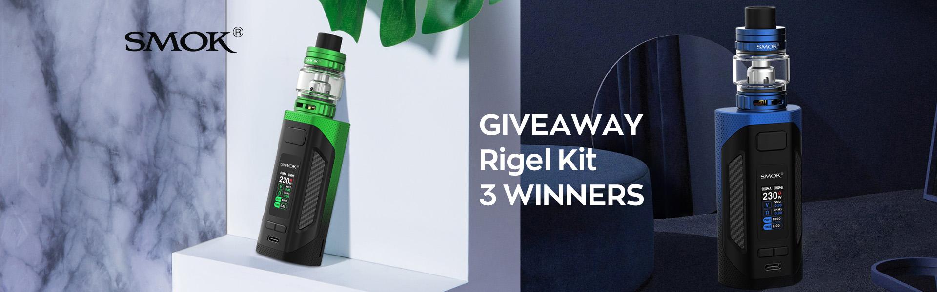 SMOK-Rigel-Kit
