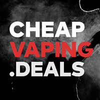 Cheap Vaping Deals